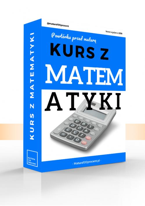 Kurs z Matematyki