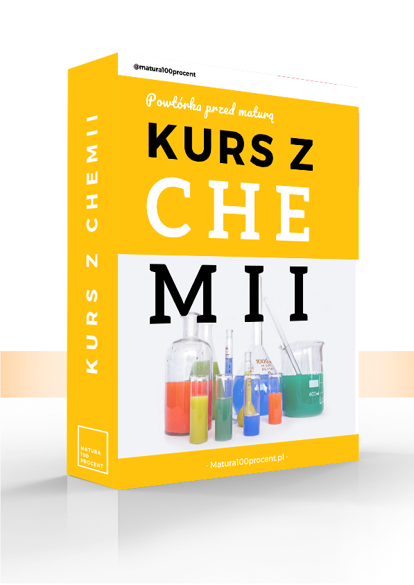 Kurs z Chemii