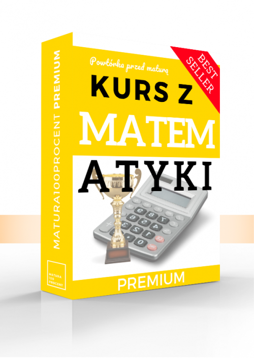 Kurs z Matematyki Premium